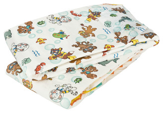 Crinklz Aquanaut Diapers Fun Pack