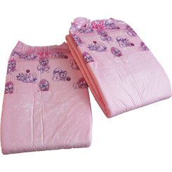 DC Amor Pink Diapers