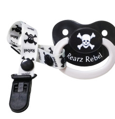 Rebel Paci and Clip