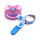 Midnight Bat - Lil' Monsters Paci and Clip