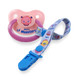 Puffy - Lil' Monsters Paci and Clip