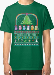 Hearth's Warming Brony Shirt