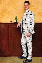 Tashtastic Suit Size 44