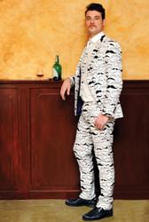 Tashtastic Suit Size 40