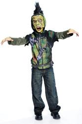 Creature Hoodie Child M 7-8