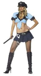Officer Frisk Me 6pc Med Large