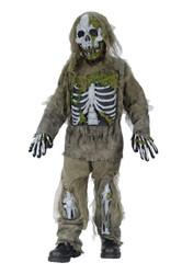 Skeleton Zombie 4 To 6