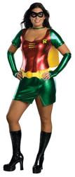 Robin Sexy Plus Size