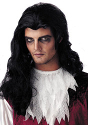 Wig Vampire Nightmare Male