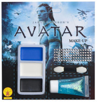 Avatar Na'vi Makeup Kit