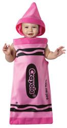 Crayola Tickle Me Pink Bunting