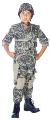 Us Army Ranger Ch. Small 4-6