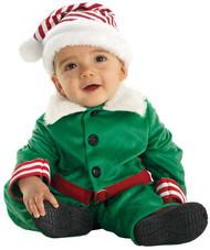 Elf Boy 2t-4t