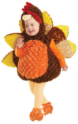 Turkey Toddler 2t-4t