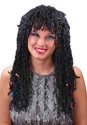 Wig Beaded Twist