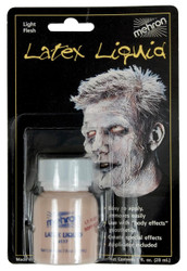 Latex Light Flesh 1 Oz