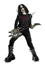 Metal Mayhem Md 7-8