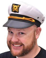 Admiral Hat Economy