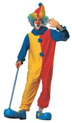 Clown Costume Adult