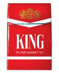 Exploding Cigarette Pack