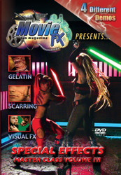 Dvd Movie Fx Dvd Volume 3