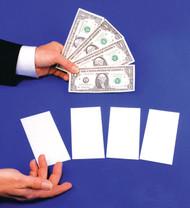 Paper To Bills