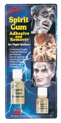 Spirit Gum With Remover