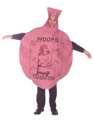 Whoopie Cushion Costume Adult