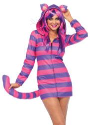Cat Cheshire Cozy Medium
