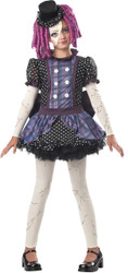 Broken Doll Child Med 8-10