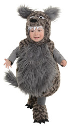 Wolf Toddler Xl 4-6
