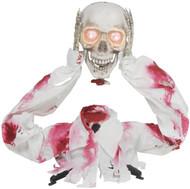 Groundbreaker Head Off Skeleto