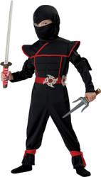Ninja Stealth Child 4-6