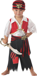 Matey Ahoy Toddler 3-4t