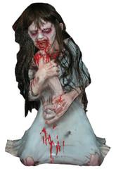 Dead Debbie Non Animated Prop