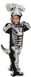 Triceratops Toddler Lrg 2t-4t