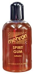Spirit Gum 4.5 Oz Ormd