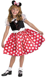 Minnie Mouse 3t To 4t