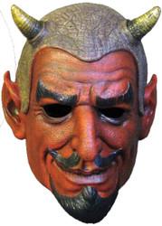 Ol' Scratch Mask