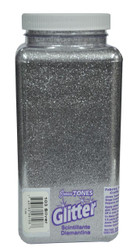 Glitter Morris Silver 1 Lb