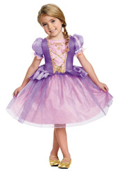 Rapunzel Toddler Classic 4-6