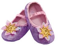 Rapunzel Toddler Slippers