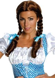 Dorothy Adult Wig