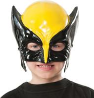 Wolverine Child Mask