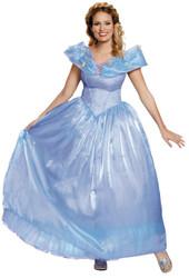 Cinderella Ultra Prestige 4-6