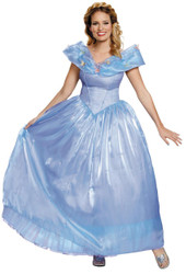 Cinderella Ultra Prestige 8-10