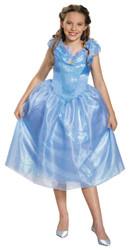 Cinderella Tween 10-12