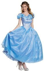 Cinderella Movie Prestg A12-14