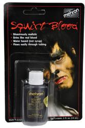 Squirt Blood 1/2 Oz Dark