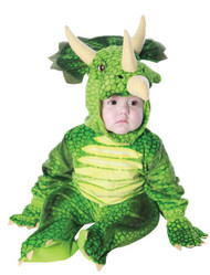 Triceratops Toddler 2-4